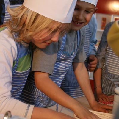 kindermuseum münchen ausstellung iss-was essen lebensmittel