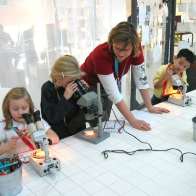 kindermuseum münchen ausstellung papier-la-papp