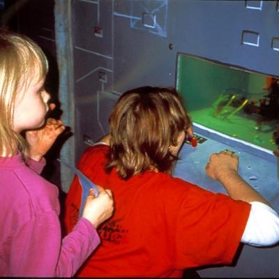 kindermuseum münchen ausstellung super space