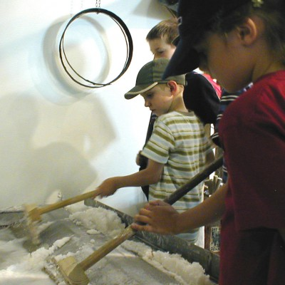 kindermuseum münchen ausstellungsverleih salz